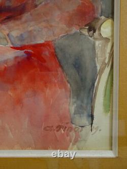 Albert Pinot, Beautiful Portrait Art Deco Young Woman Thoughtful, 300 Results Artprice