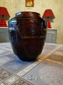 Ancient Art Deco Vase Signed From Argyl 1930's