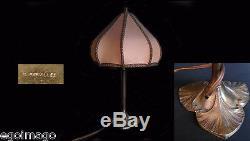 Rarissime Lamp Art Nouveau Signed L. Parvillée