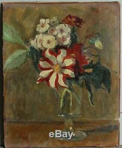 Willem Van Hasselt (1882-1963), Flowers