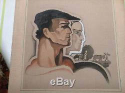 Couple basque par Robert Béat