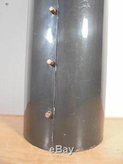 Design Vintage 60 Rare Cendrier Moderniste signé STILNOVO Italy ERA A. Jacobsen
