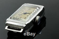 Rolex montre Vintage 1931, Signée et numerotéé, garantie 2 ans, trés rare